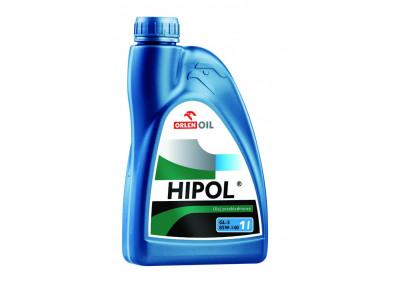 Hipol GL-5 85W-140