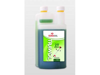 Orlen Oil Trawol 2Т (Green)