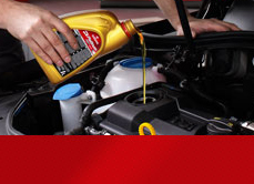 Selection of oil for your car