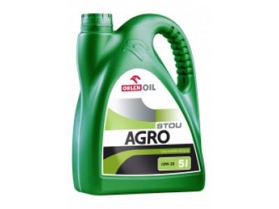 Agro Stou 10W-30
