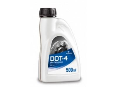 Orlen Oil DOT-4