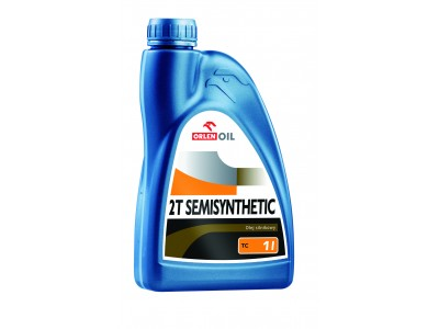 Orlen Oil 2T Semisynthetic (C)