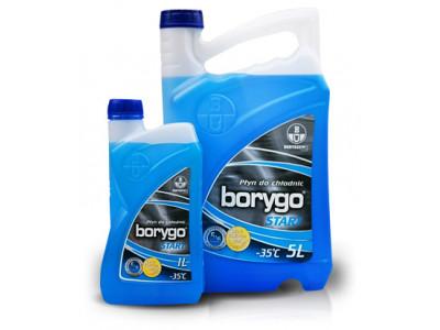 Borygo Start