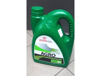 Agro Utto 10W-30