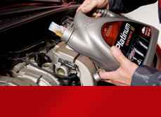 Підбір оливи для вашого автомобіля